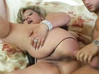 sex in a gyno chair