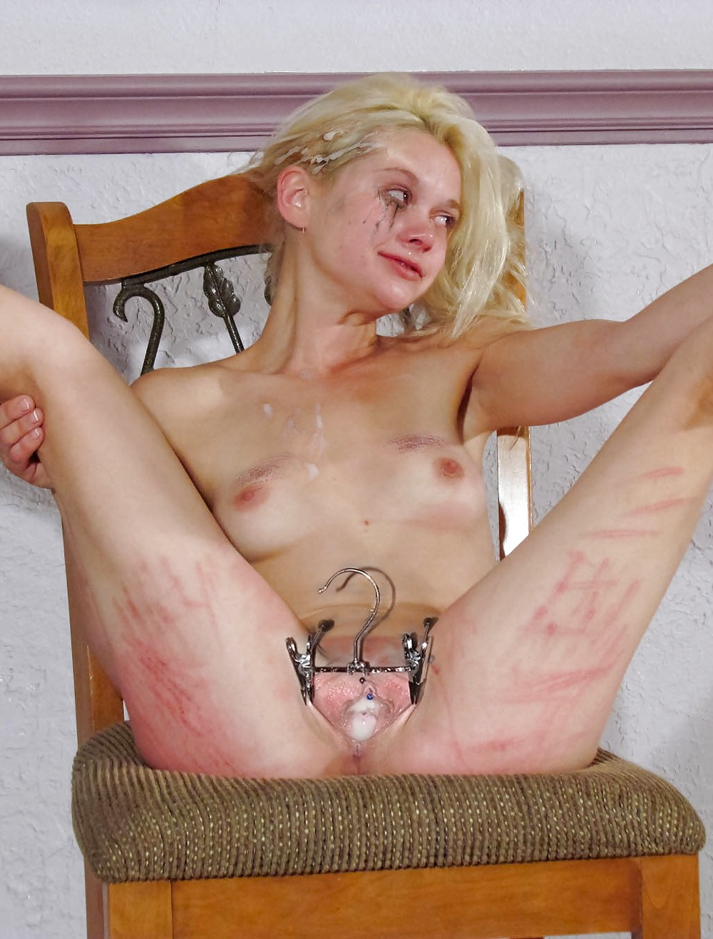 naked pictures of trish straus