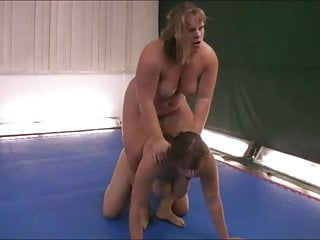 battle of the sexes fetish